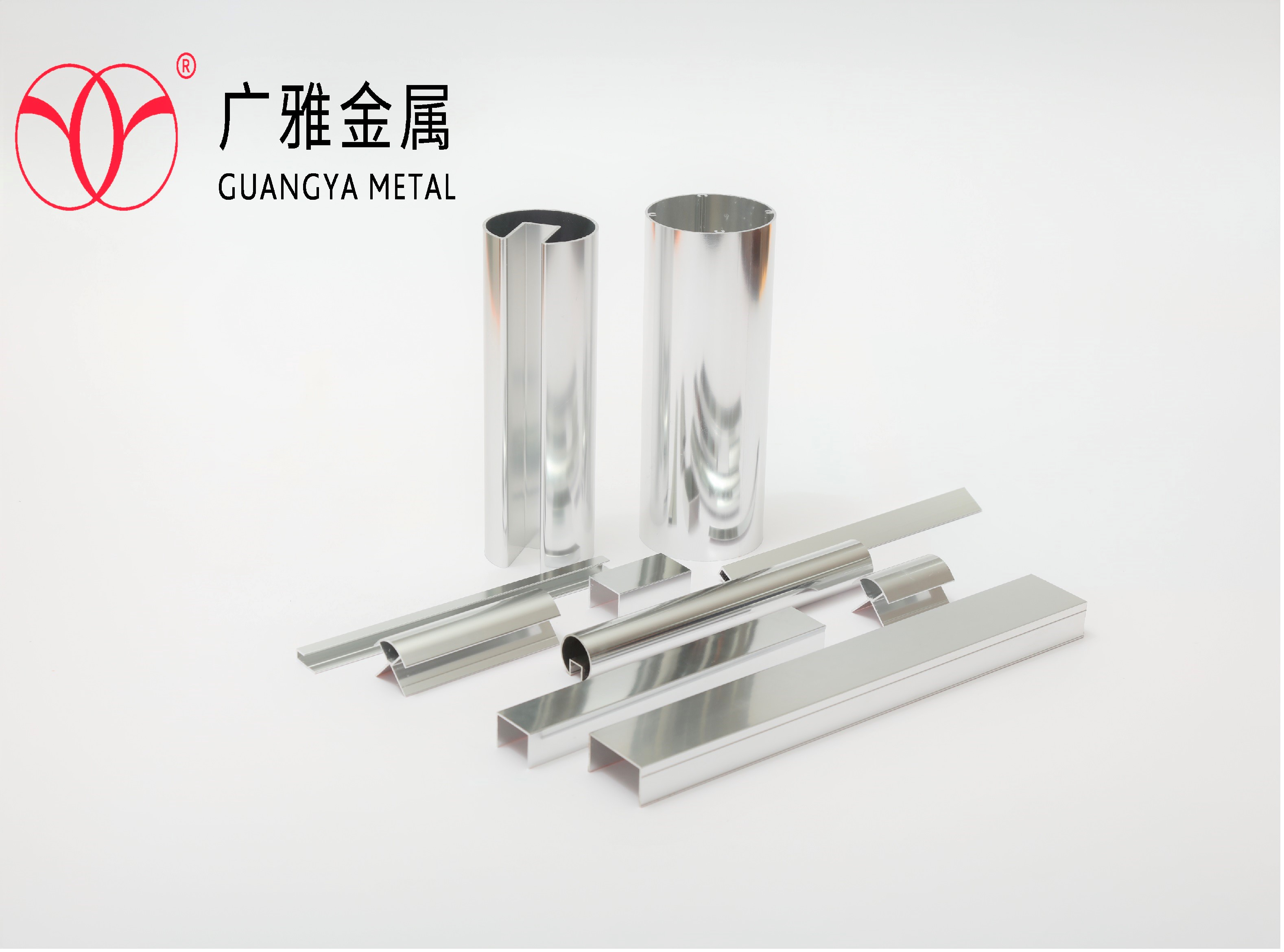 Chemical Polished Anodization